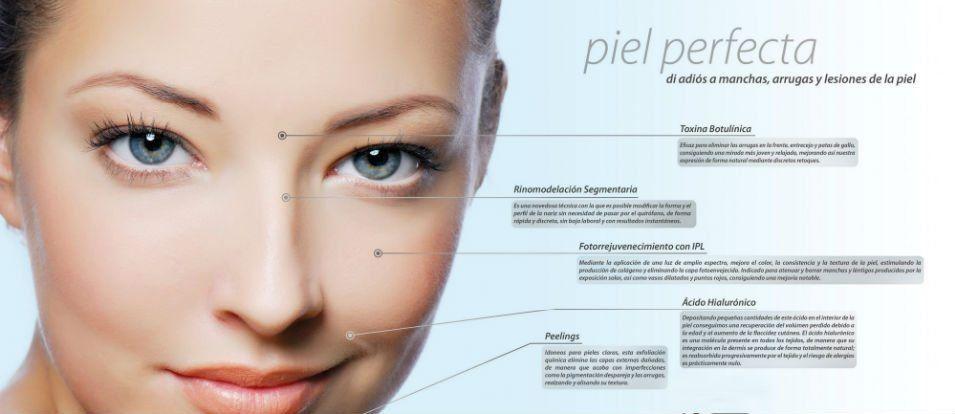 Dermatología y Medicina Estética