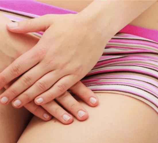 Picores vulva