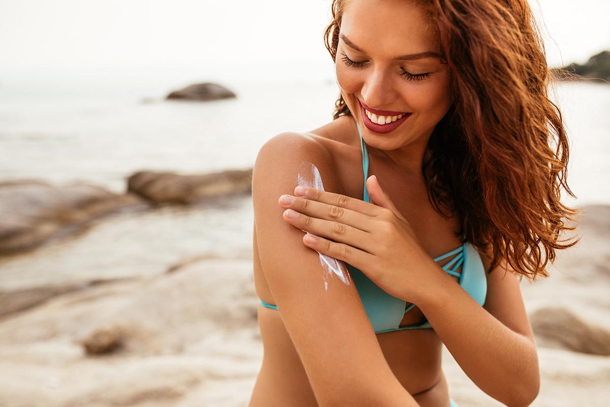 cuidar tu piel en verano